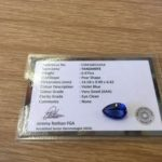 Buy Tanzanites From Gradwells Gems Cape Town