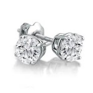 Best Price Diamond Stud Earrings